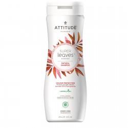 Natürliches Shampoo...